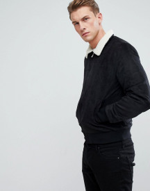 Only & Sons Suedette Jacket afbeelding