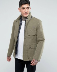 Parka London Blazer With Detachable Insert afbeelding