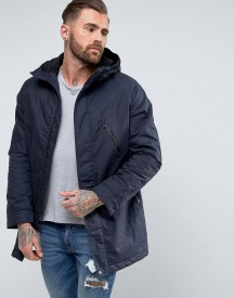Parka London Water Resistant Parka afbeelding