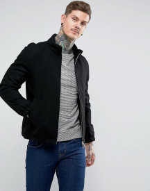 Pretty Green Birley Wool Blend Jacket afbeelding