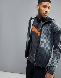 Puma Packable Woven Jacket afbeelding