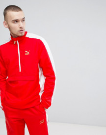 Puma T7 Bboy Track Jacket In Red 57497942 afbeelding