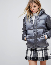 Qed London Padded Jacket afbeelding