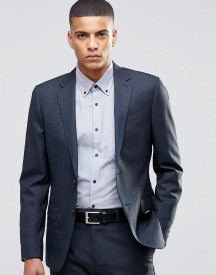 Reiss Blazer With Fleck In Slim Fit afbeelding