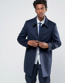 Reiss Smart Mac In Wool afbeelding