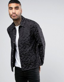 Religion Smart Coach Jacket In Camo afbeelding