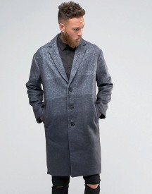 Rogues Of London Gradient Overcoat afbeelding