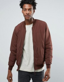 Selected Bomber Jacket afbeelding