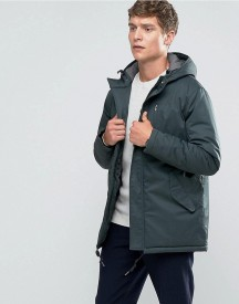 Selected Homme Parka Jacket afbeelding