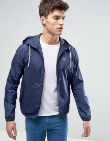 Solid Lightweight Jacket afbeelding