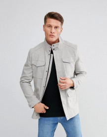Stanley Adams Traditional 4 Pocket Jacket afbeelding
