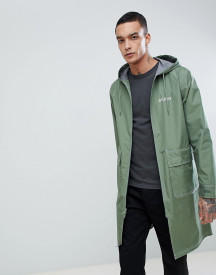 Stussy Parka With Contrast Stitch afbeelding