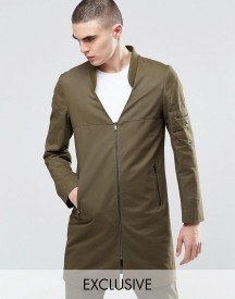 Underated Utility Jacket With Back Pocket afbeelding