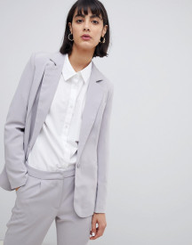 Uniqe 21 Tailored Single Button Blazer afbeelding