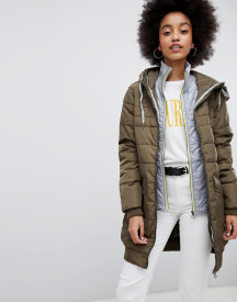 Urban Bliss Padded Regent Jacket afbeelding