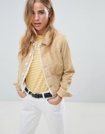 Urban Bliss Sadie Cord Jacket afbeelding