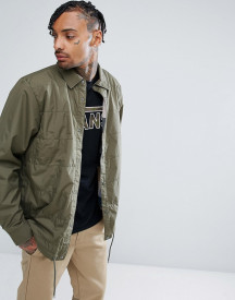 Vans 4 Pocket Canvas Jacket Va2yopkcz afbeelding