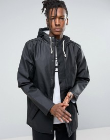 Vans Junipero Jacket In Black afbeelding