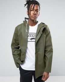 Vans Junipero Jacket In Khaki afbeelding