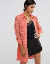 Warehouse Lace Jacket afbeelding