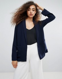 Warehouse Relaxed Blazer afbeelding