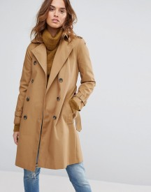 Warehouse Trench Coat afbeelding