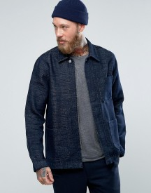 Weekday Refined Denim Jacket Carbonated afbeelding