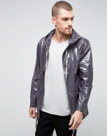 Ymc Zipped Water Repellent Hooded Mac afbeelding