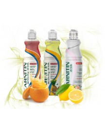 Carnitine Activity Drink 8 X 750 Ml afbeelding