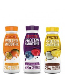 Protein Smoothie 8 X 330 Ml afbeelding
