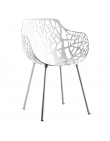 Fast Forest Armchair Stoel afbeelding