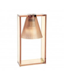 Light-air Uni Tafellamp - Kartell afbeelding