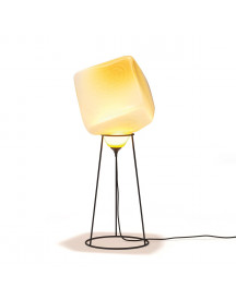 Linteloo Cubo Lamp Medium afbeelding