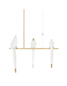 Moooi Perch Hanglamp Small afbeelding