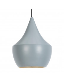Tom Dixon Beat Light Fat Hanglamp afbeelding