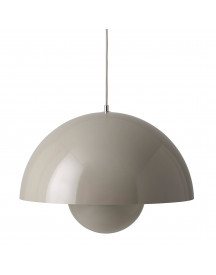 Big Flowerpot Vp2 Hanglamp - &tradition afbeelding
