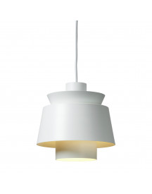 &tradition Utzon Hanglamp Wit afbeelding