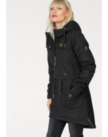 Alife And Kickin Parka Charlotte A afbeelding