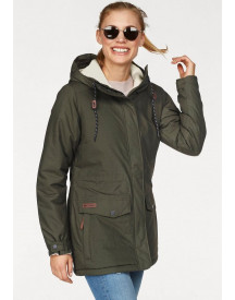 Columbia Functionele Parka Prima Element Ii afbeelding