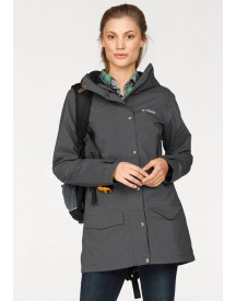 Columbia Functionele Parka Rainy Creek afbeelding