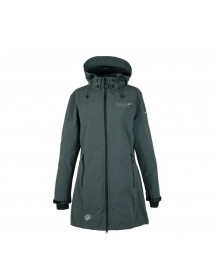 Deproc Active Softshell-jas Cavell Long Women afbeelding