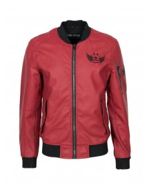Freaky Nation Blousonjack Pilot Jones afbeelding