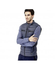 Guess Bodywarmer In Doorgestikte Look afbeelding