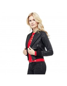 Guess Jack In Bomber-stijl afbeelding