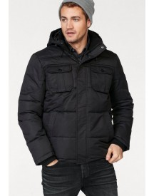 Jack & Jones Gewatteerde Jas Will Jacket afbeelding