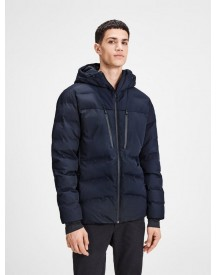 Jack & Jones Tech Comfortabele Jas afbeelding