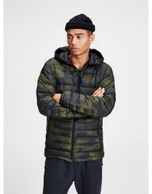Jack & Jones Tech Dons Jas afbeelding