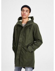 Jack & Jones Warme Parka afbeelding