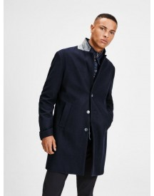 Jack & Jones Wollen Jas afbeelding