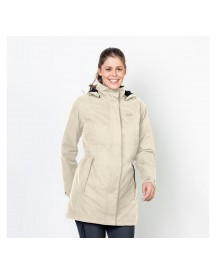 Jack Wolfskin Coat Madison Avenue Coat afbeelding